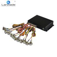 hdmi rm media player toptan satış-CE / FCC metal düğme SD USB dijital ekipman yok 1 video oynatıcı mini medya oynatıcı için araba dijital
