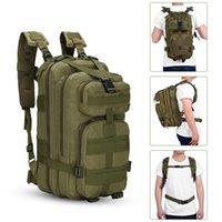 ingrosso bug pack-3P Tactical Assault Pack Zaino dell'esercito Molle impermeabile Bug fuori borsa piccola per l'escursione esterna Camping Caccia Zaino