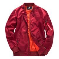 erkekler ince giyim uygun dış giyim toptan satış-Erkek PU Deri Ceket Yeni Sonbahar Slim Fit Motosiklet Ceket Fermuar Rahat Deri Ceket Erkek Giyim Giyim Moda ML04