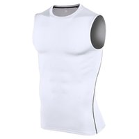 Sports Clothing Vests Trustful Perimedes Sports Vest For Men Stretch Fitness Clothes Gym Training Running Speed Dry Running Sportwear Male Tight Vest#g35