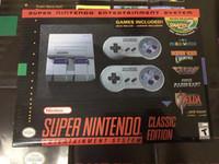 Wholesale snes video games resale online - Hot SUPER NINTERD HDMI Output TV Video Games Console for Child Kids SNES SUPER Games Consoles With Retail Box