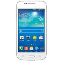 ingrosso telecamera a doppio telecomando-Telefono dual core 1G 4G Rom telefono sbloccato Trend 3 fotocamera Android 4.3 SM-G3502 da 4,3 pollici cellulare con scatola