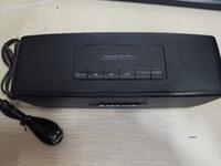 alto-falante rápido venda por atacado-O alto-falante bluetooth Bosesoundlink pode ser conectado com o drive USB flash double bass HiFi speaker, entrega rápida e frete grátis.