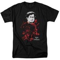 chemises gratuites de l'armée achat en gros de-Army Of Darkness Pile Of Baddies T-Shirt Tailles S-3X NOUVEAU Hommes Femmes Mode Unisexe t-shirt Livraison Gratuite