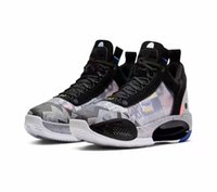 Wholesale outdoor low priced shoes for sale - Group buy Jumpman XXXIV Zion Williamson Basketball Shoes With Box Hot s Low colorful color Sport Shoes Price Size
