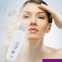 Wholesale facial pore cleanser machine for sale - Group buy Wonder Sonic Facial Cleanser LCD Ultrasonic Skin Care Peeling Face Pore Deep Cleaning Machine Scrubber Anti age Wrinkle Remover