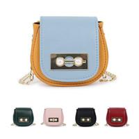 niedliche koreanische brieftaschen großhandel-Super Mini Frauen Umhängetasche Mädchen Mode Crossbody Umhängetasche Korean Casual Kleine Geldbörse Brieftasche Dame Nette Handtasche