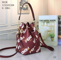 Wholesale glitter canvas tote bags resale online - 2019 Design Handbag Ladies Brand Totes Clutch Bag High Quality Classic Shoulder Bags Fashion Leather Hand Bags C00002