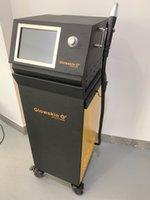 máquina de escultura corporal al por mayor-Los productos más nuevos de 2019 Quantum RF Anti-age Facial Care Machine / Massage Body Sculpture Beauty Equipment R79