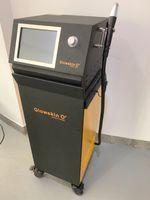 máquina de escultura de corpo venda por atacado-Os produtos mais recentes da 2019 Quantum RF Anti-age Facial Care Machine / Massage Sculpture Body Beauty Equipment R79