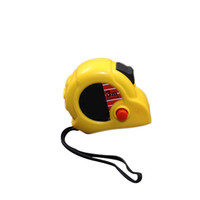 300CM Steel Tape Measure Plastic Shell Woodworking Retractable Home Supplies