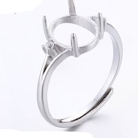 Wholesale Silver Ring Pads - Buy Cheap Silver Ring Pads 2019