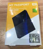 ücretsiz harici sabit diskler toptan satış-Ücretsiz Kargo 2 TB hdd externo taşınabilir harici sabit disk sürücüsü USB 3.0 hdd 2.5