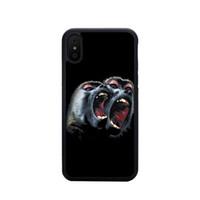 iphone i6 telefon großhandel-GV Designer Phone Case mit Logo für IPhoneXSMAX XR XS / X 7/8 Plus 7/8 6 / 6s I6 / 6sPlus Luxus-iPhone-Hülle mit Markenbuchstaben