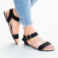 Flat Simple Open Shoes Australia | New Featured Flat Simple
