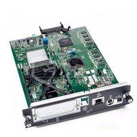 lógica hdd venda por atacado-Original CE871-69003 CE871-60001 Placa lógica principal PCA ASSY placa formatadora para a série Color LaserJet CM4540 / 4540MFP sem HDD