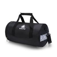 бочонки оптовых-0 T Отдельная сумка для обуви изношенный рюкзак Футбольный пакет Баскетбольный пакет Спортивная сумка Sports Sport 90 Barrel # 648983