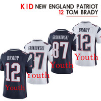 brand new de313 66415 Wholesale Tom Brady Jersey for Resale - Group Buy Cheap Tom ...
