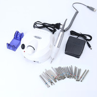 Wholesale rotary files burrs for sale - Group buy 30000RPM Nail Drill Bits Electric Machine Mills Nail Polisher Apparatus Files Rotary Burr Gel Polish Manicure Tools BEDR401