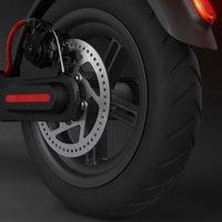 marque de pièces de rechange achat en gros de-Pièces de rechange de résistance à l'usure de pneu de scooter électrique pour Xiaomi M365 plein plein noyau tout neuf