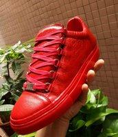 мужские дизайнерские имена оптовых-Оптовая продажа новых горячих продаж имя бренда мода сексуальные высокое качество мужские квартиры дизайнер мужской обуви зашнуровать обувь мужская повседневная обувь 5SA