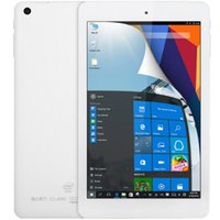 Wholesale intel atom android online - Cube iwork8 Ultimate Tablet PC WINDOWS ANDROID GB RAM GB ROM inch ALLDOCUBE Intel Atom x5 Z8300 bit Quad Core