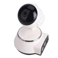 monitor 2.5 venda por atacado-Novo Bebê Monitores Hd 720 P V380 warden casa câmera sem fio em casa rede wi-fi inteligente câmera de vigilância IP