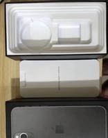 cajas vacías al por menor al por mayor-Versión USA Teléfono Celular cajas de embalaje vacío menor de la caja bolso de la caja caja de packag para Iphone 11 11Pro 11promax para Samsung Nota 10 10plus el shippin de DHL
