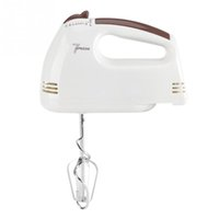 Wholesale hands free stirrer resale online - Hot sale Egg Beater Electric Mixer Speeds Hand Mixer With Different Type Stirrer Cake Baking Kitchen Tool