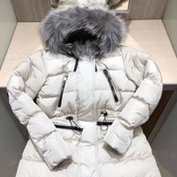 с капюшоном зимние мальчики шерсть оптовых-kid down jackets hooded duck down clothes with real  fur for boys autumn winter warm overcoat outwear clothes in end of Dec