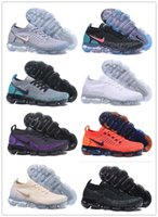 Wholesale shoes air pad for sale - Group buy nbspNike AIR nbspVapormax big Air pad ii t running shoes mesh cushioned running shoes Outdoor hiking sneakers eur