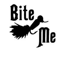 isırık yemle toptan satış-Bite beni yem cazibesi balıkçılık reel araba kamyon pencere vinil sticker çıkartması Vinil Hobi Araba Tampon Sticker