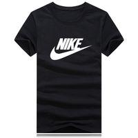serin kostümler toptan satış-BINYU 2018 komik tee sevimli t shirt homme Pumba erkekler kısa kollu pamuklu üstleri serin t shirt yaz jersey kostüm Moda t-shirt