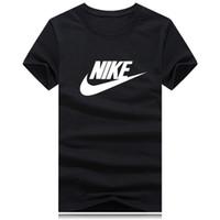 cool drôle achat en gros de-BINYU 2018 t-shirt drôle t-shirts homme Pumba hommes coton manches courtes tops cool t-shirt jersey costume mode t-shirt