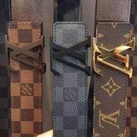 hombres cinturones china al por mayor-Tipo térmico de alta calidad Versión china larga y larga hebilla de hombre de cuero de clase alta cinturón de cuero puro personalidad de moda cinturón de ocio