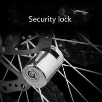 Bicycle disc lock motorcycle electric disc lock mountain bike anti-theft