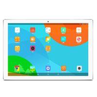 tabletas de rockchip al por mayor-Tableta original Teclast P10 Octa Core 10.1 '' IPS Tablet PC 1920x1200 Android 7.0 Rockchip RK3368 Octa Core 2GB / 32GB con doble cámara WiFi