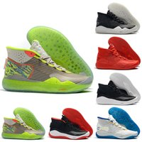 super popular 60bd0 a0ffa Wholesale kd 7 for sale - 2019 New KD s Men Basketball Shoes KD12 s Kid