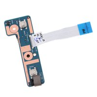 Wholesale hp laptop dv4 for sale - Group buy Laptop Power Button Board Switch w Cable Replacement for HP Pavilion DV4 Series A2424301 Pack of