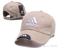 ingrosso cappelli da baseball-2019 uomini nuovi Basketball Snapbacks Baseball Snapbacks Tutti i team Cappelli da calcio Hip Hop Sport Hat Mix Ordine moda outdoor cap 10
