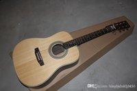 acústica personalizada venda por atacado-Frete grátis Custom shop guitarra de Alta qualidade guitarra elétrica Instrumentos Musicais Archtop Acoustic Guitar
