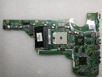 Wholesale hp g6 laptop motherboards for sale - Group buy 683029 for HP Pavilion G4 G6 G6 G7 Laptop Motherboard Mainboard DA0R53MB6E0 DA0R53MB6E1