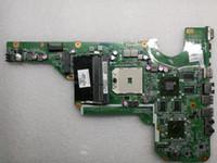 ingrosso scheda madre del computer portatile hp pavilion-683029-501 683029-001 per HP Pavilion G4-2000 G6 G6-2000 G7 Scheda madre del computer portatile DA0R53MB6E0 DA0R53MB6E1