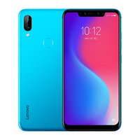 Wholesale lenovo cores resale online - Original Lenovo S5 Pro GB RAM GB ROM G LTE Mobile Phone Snapdragon Octa Core Android quot Full Screen MP Face ID Smart Cell Phone