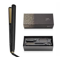 Wholesale classic tools resale online - V Gold Max Hair Straightener Classic Professional styler Fast Hair Straightening Iron Hair Styling tool With Retail Box