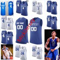 924b2b65b8c7 Wholesale rondo basketball for sale - Custom Kentucky Wildcats Basketball  Jersey UK Darius Miller Rajon Rondo