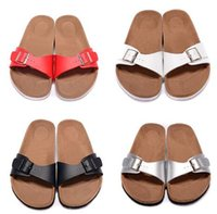 Wholesale comfort sandal women for sale - Group buy 2019 men women streetwear Slippers Top Comfort Carefully constructed with materials longevity creating the perfect fit men online Sandals