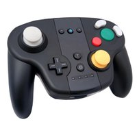 Wholesale console games pc resale online - Wireless Pro Game Controller for Switch NS PC Wireless Gamepad Joystick for Nintend Switch Controller Win Console