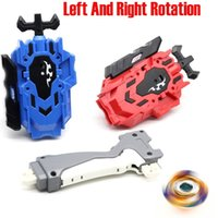 Wholesale metal fight beyblade toys for sale - Group buy Beyblade Burst B Cho z Valkyrie z ev With Left Right Two Way Wire Launcher Metal Booster Top Starter Gyro Spinning Fight Toy