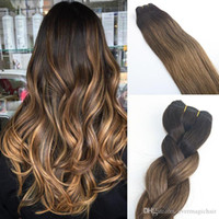Kaufen Sie Im Großhandel Balayage Glattes Haar 2019 Zum Verkauf Aus